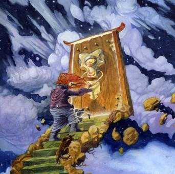 Door of Possibilities