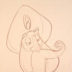 A goofy lil' Sultan