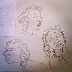 Katrina Van Tassel Heads