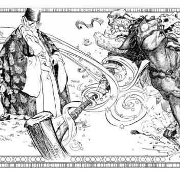 King Yunan and the Sage Duban 1