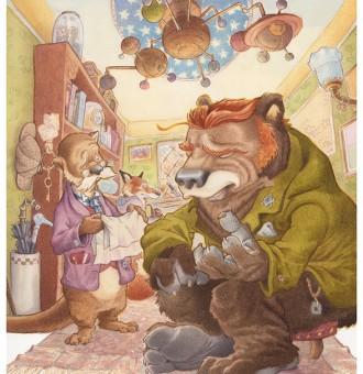 J. Bears Wilson Tells His Tale