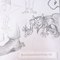 Brian Bowes_The Devil Gets His Brew_03