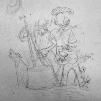Funky-Sketch2