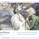 1 Goal: 1 Painting, 1 Week; Ichabod's Ride Home