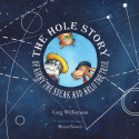 "Illustrating ""The Hole Story of Kirby the Sneak and Arlo the True"""