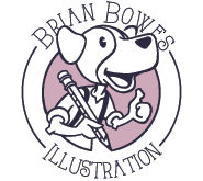 Brian Bowes